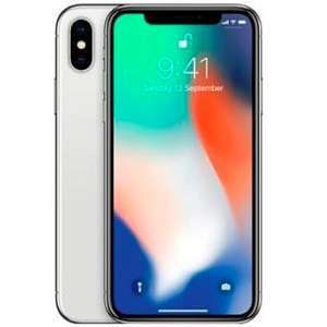 Harga iPhone X Plus